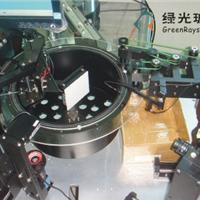 螺丝光学检测筛选机选用德国光学玻璃