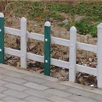pvc草坪防护栏网|pvc草坪围栏|pvc花草栅栏