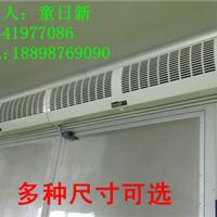 超静音空气风幕机、消除静电除尘离子风幕机