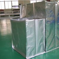 供应深圳特大铝箔四方袋定制