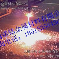 山东济南钢板切割异型件