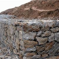 供应铅丝石笼 雷诺护垫 重型六角网 格宾网