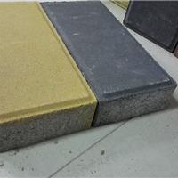 供应广州透水砖生产厂家