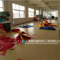 供应杭州市最完美的pvc膜材批发供应商