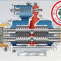 供应HZW120-50酒泉钢铁用螺杆泵