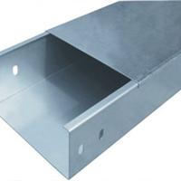 WS-CD槽式镀锌桥架