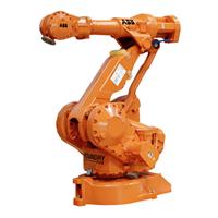 西安ABB机器人第一吊装搬运机械手IRB4600