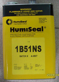 供应humiseal 1b51ns