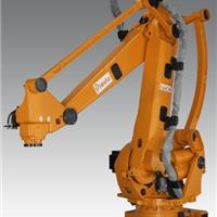 郑州机器人激光光纤焊接机械手ABB IRB4600