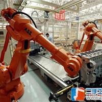 苏州ABB机器人第一切割系统机器人IRB4600