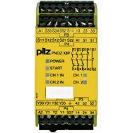 供应P2HZ X3 原装pilz皮尔兹继电器