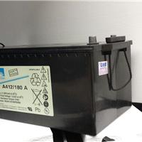 德国阳光蓄电池A412/180A价格