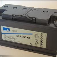 供应德国阳光蓄电池A412/65G6价格