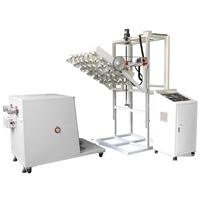 供应TMJ-9750B照射耐热试验机