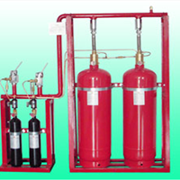 成都七氟丙烷系统操作方法