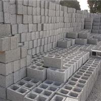 生产水泥空心砖 U型