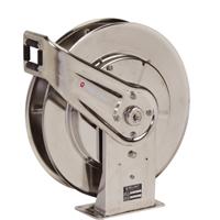供应锐技不锈钢系列弹簧自动卷管器7800OLS