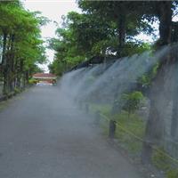 园林景观喷雾设备高压微雾加湿器生产厂家
