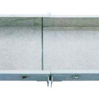 WS-CF8专利防火线槽桥架