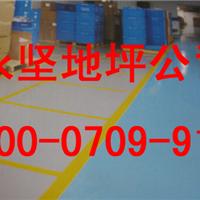上海停车场地坪施工工程