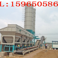 WCZ水稳土层拌合站设备厂家直销价格优惠