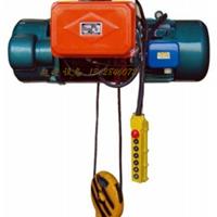 供应南川5t钢丝绳电动葫芦