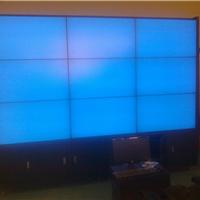 三星46寸拼接屏系统工程报价