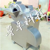 宁波土豆洋葱蔬果切丁机 鲁卓科技