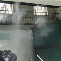 污水喷雾除臭|化工厂除臭系统省心又省钱