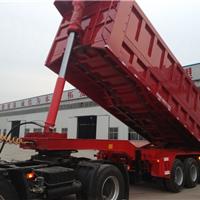 供应自卸式半挂车厂家订制-质量保证