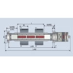供应ZLB-T主令控制变送器位移变送器