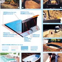 聊一聊:投资建设一个整体钢结构泳池的花费