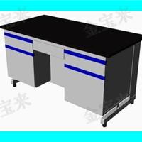 化验室工作台|理化实验桌|全钢实验台