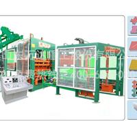 供应万达砖机,新型砖机精工制造,一机多用