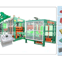 供应水泥砖机,液压制砖机,自动砖机