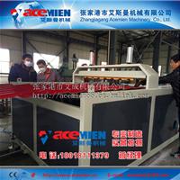 PVC合成琉璃瓦、树脂瓦生产线