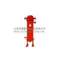 供应SFP型采暖热水浮动盘管式换热器