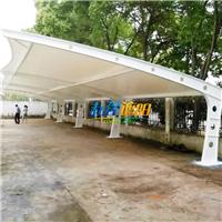 雨篷、遮阳篷、膜结构车棚