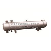 供应高效传热波节管换热器