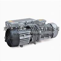 供应镜片切割专用真空泵 普旭RA0100真空泵