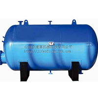 供应SHV型洗浴供暖两用容积式换热器