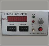 供应99.999%LB-NK氩气纯度分析仪