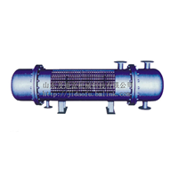 供应不锈钢碳钢型号齐全管壳式换热器