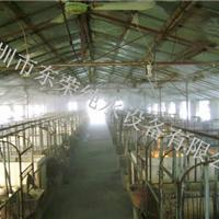 养殖场消毒部件会展中心冷雾降温