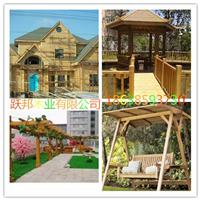 供应郑州木屋别墅价格在市场中的情况
