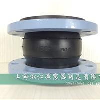 上海淞江橡胶软接头产品质量提升质保三年