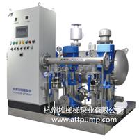 供应ATT-WG系列无负压供水设备