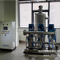 供应ATT-LG系列立式罐式无负压供水设备