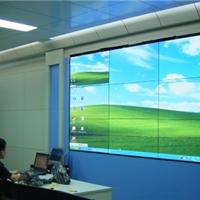 东莞三星46寸3.5mm液晶拼接电视墙