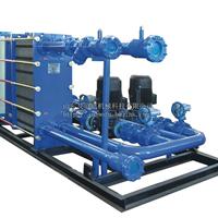 供应小区工厂集中采暖供热机组设备